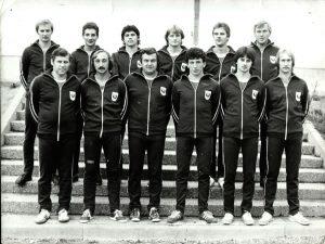Meuselwitz wird 1987 Altenburger Kreismeister